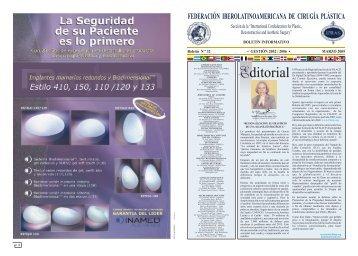 Boletín Nº 32, Marzo del 2005 Boletín Informativo Gestión 2002