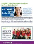 FOCUS- Fall - Planned Parenthood - Page 4