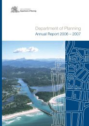 Financial - Department of Planning - NSW Government
