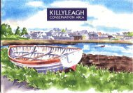 Killyleagh Conservation Area (March 1993) - The Planning Service