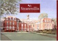 Stranmillis Conservation Area: July 1996