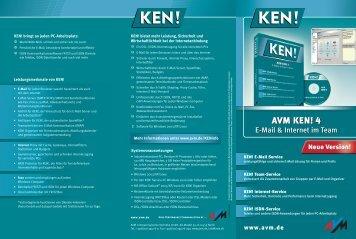 KEN!4 Folder - Databit