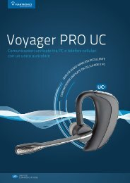 Voyager PRO UC - Plantronics