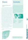 Newsletter 01, Summer 2002 (PDF 1.2 MB) - Zurich-Basel Plant ... - Page 5
