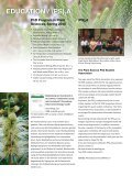 Newsletter 18, Autumn 2010 (PDF 1.2 MB) - Zurich-Basel Plant ... - Page 3