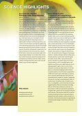 Newsletter 18, Autumn 2010 (PDF 1.2 MB) - Zurich-Basel Plant ... - Page 4