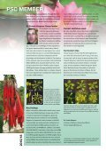 Newsletter 18, Autumn 2010 (PDF 1.2 MB) - Zurich-Basel Plant ... - Page 5