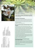 Newsletter 18, Autumn 2010 (PDF 1.2 MB) - Zurich-Basel Plant ... - Page 6