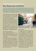 Attraktive Achse ins Zentrum - Planungsamt - Seite 2