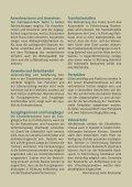 Attraktive Achse ins Zentrum - Planungsamt - Seite 3