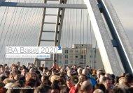 IBA-Memorandum - Planungsamt - Basel-Stadt