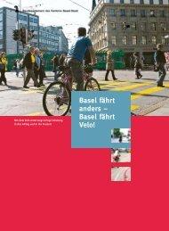 Basel fährt anders - Planungsamt - Kanton Basel-Stadt