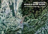 Bericht Herzstück Regio-S-Bahn Basel 2004