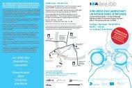 IBA Landschaftskongress: Eine Reise zur Landschaft