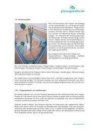 Treppen - Planungshelfer.de