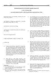 Direktiv 2004/107/EG - EUR-Lex - Europa