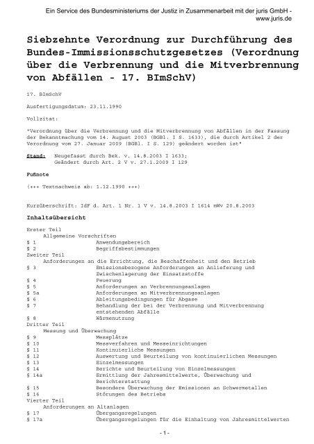 German Version - PlasTEP
