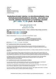 Estonian version - PlasTEP