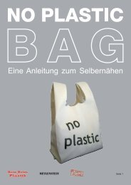 Schnittmuster als PDF zum Download - Plastic Planet