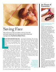 Orlando - Bassin Center for Facial Plastic Surgery