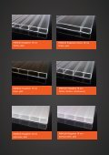 Acrylglas Stegplatten - Plastico Bohner GmbH - Seite 4