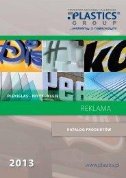 REKLAMA - plastics.pl