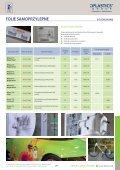 FOLIE SAMOPRZYLEPNE - Plastics Group - Page 2