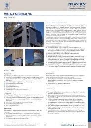 katalog Budownictwo - Plastics Group