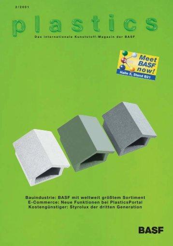 PDF-Download - BASF Plastics Portal