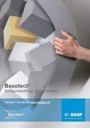Basotect Broschüre - BASF Plastics Portal