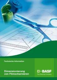 Technische Kunststoffe - Technische Broschüre - BASF Plastics Portal