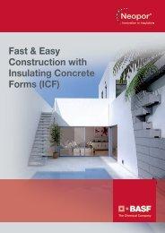 Neopor (EPS) - Application brochure - BASF Plastics Portal