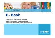 E - Book - BASF Plastics Portal