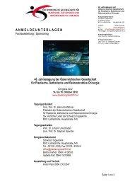 Anmeldeformular für die Ausstellung zum Download