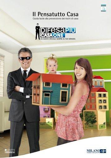 Il PensaTutto Casa.pdf - plataroti assicurazioni