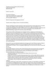 Opleiding psychiaters Dimence - Landelijk Platform GGz