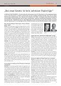 Neues Schuldverschreibungsrecht klammert Staatsanleihen aus ... - Seite 3