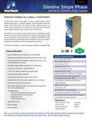 Catalog Page - Platt Electric Supply