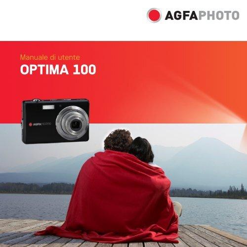 AP OPTIMA 100 Manuale di utente - plawa