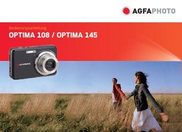 OPTIMA 108 / OPTIMA 145 - plawa