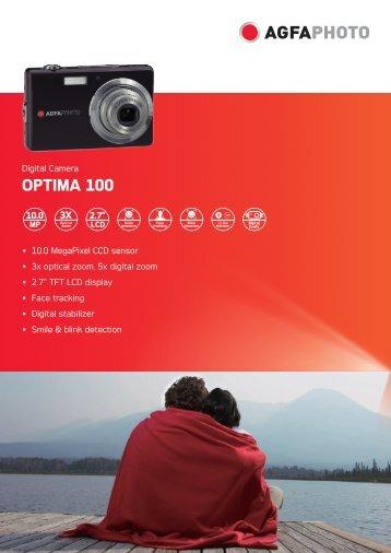 AP OPTIMA 100 TD (Titan) GB - plawa