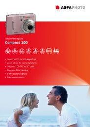 AP Compact 100 TD rose IT - plawa