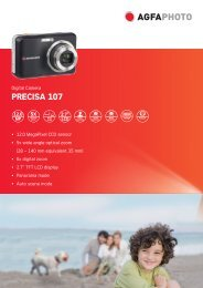 PRECISA 107 - plawa