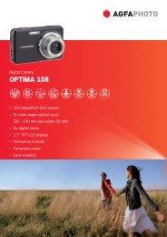 AP OPTIMA 145 TD black GB - plawa