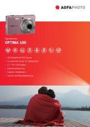 AP OPTIMA 100 TD (Rose) D - plawa