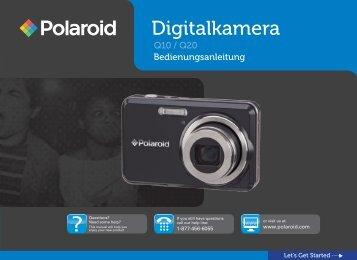 Digitalkamera - plawa