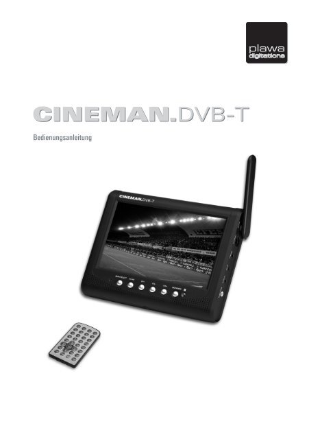 cineman.dvb-t cineman.dvb-t - plawa
