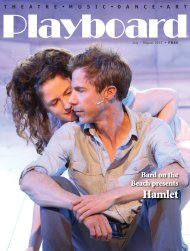 Playboard July-Aug 2013.indd - Archway Publishers