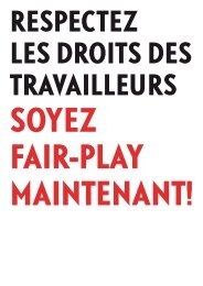 Oct 29 PF08 Leaflet[8 French].indd - Play Fair 2008