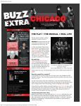Broadway Buzz- Chicago - PlayhouseSquare - Page 5